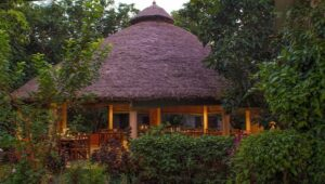Gol Ghar Restaurant Serenity