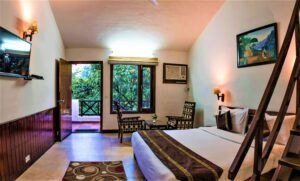 Serenity Family Rooms