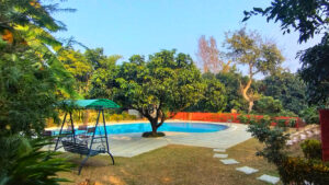 Serenity Resort Pool