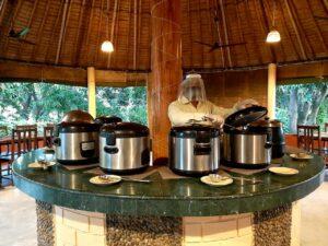 Restaurant Serenity Resort