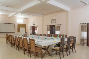 Serenity Conference Hall