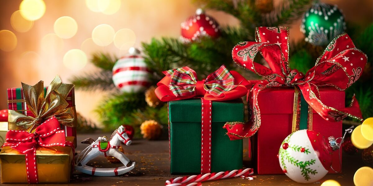 Christmas Celebration Corbett