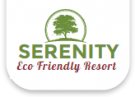 Serenity Corbett Resort Logo